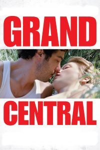 Poster Grand Central