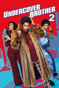 Poster Undercover Brother 2