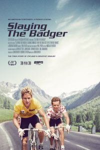 Poster Slaying the Badger