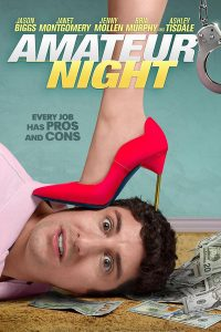 Poster Amateur Night