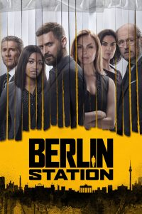 Poster Berlin Station
