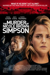 Poster The Murder of Nicole Brown Simpson