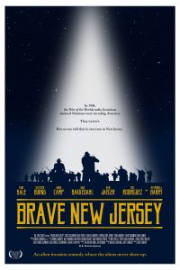 Poster Brave New Jersey