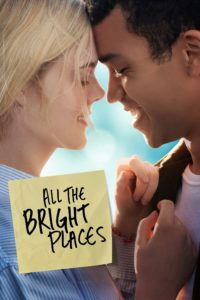 Poster All the Bright Places