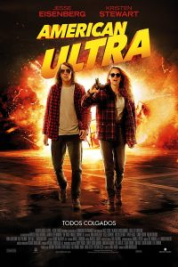 Poster American Ultra