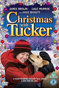 Poster Christmas with Tucker