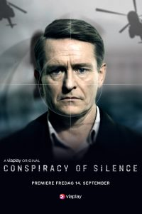 Poster Conspiracy of Silence