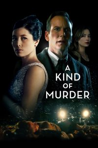 Poster A Kind of Murder