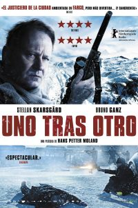 Poster In Order of Disappearance