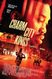Poster Charm City Kings