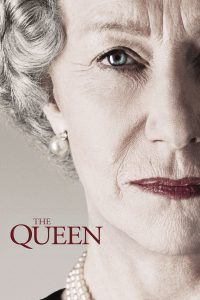 Poster The Queen