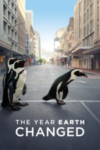 Poster The Year Earth Changed