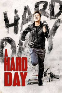 Poster A Hard Day