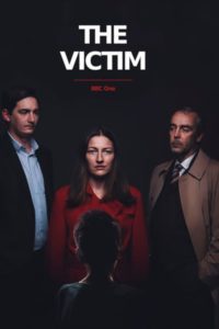 Poster The Victim