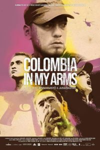 Poster Colombia in My Arms (Colombia fue nuestra)