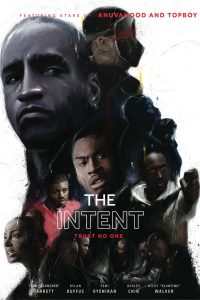 Poster The Intent