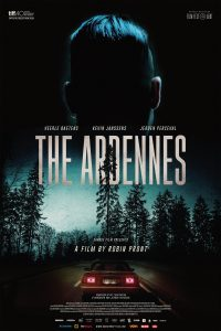 Poster The Ardennes