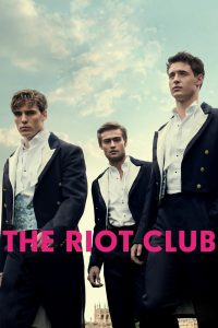 Poster The Riot Club