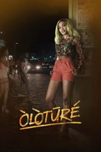 Poster Oloture