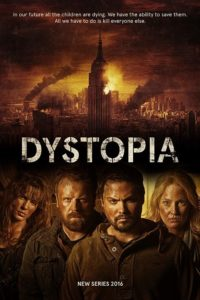 Poster Dystopia