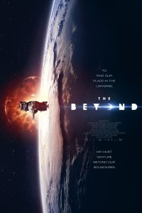 Poster The Beyond