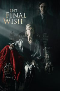 Poster The Final Wish