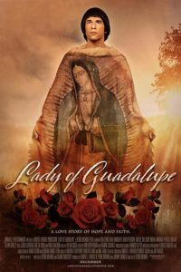 Poster Lady of Guadalupe