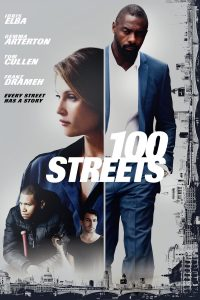 Poster 100 Streets (100 calles)