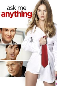 Poster Ask Me Anything