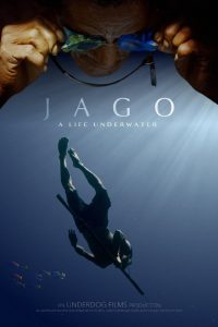 Poster Jago: A Life Underwater