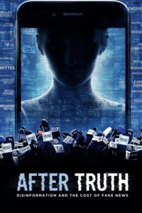 Poster After Truth: Disinformation and the Cost of Fake News