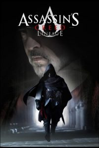 Poster Assassin's Creed Linage