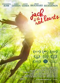 Poster Jack of the Red Hearts