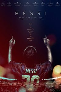 Poster Messi