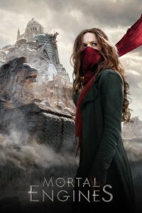 Poster Mortal Engines