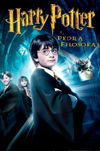 Poster Harry Potter 1: Harry Potter y la Piedra Filosofal