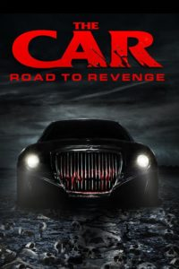 Poster The Car: Road to Revenge