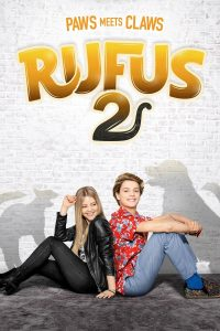 Poster Rufus 2