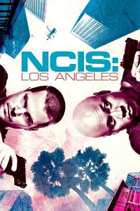 Poster NCIS  Los Angeles