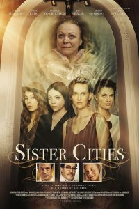 Poster Sister Cities
