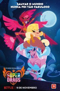 Poster Super Drags