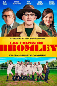 Poster The Bromley Boys