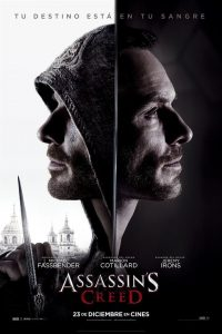 Poster Assassins Creed