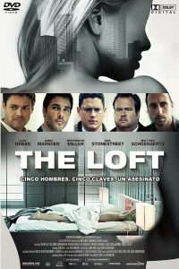 Poster The Loft