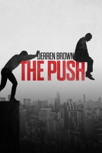 Poster Derren Brown: Pushed to the Edge