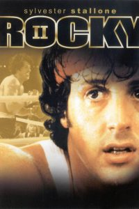 Poster Rocky II