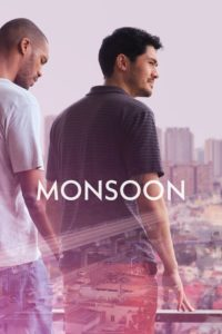Poster Monsoon