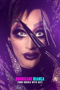 Poster Hurricane Bianca: From Russia with Hate
