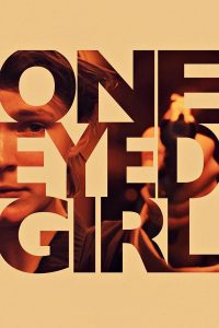 Poster One Eyed Girl