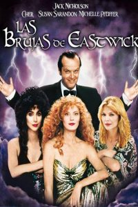 Poster The Witches of Eastwick